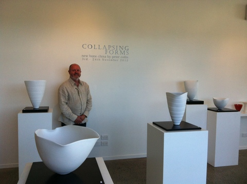 Form Gallery, Christchurch