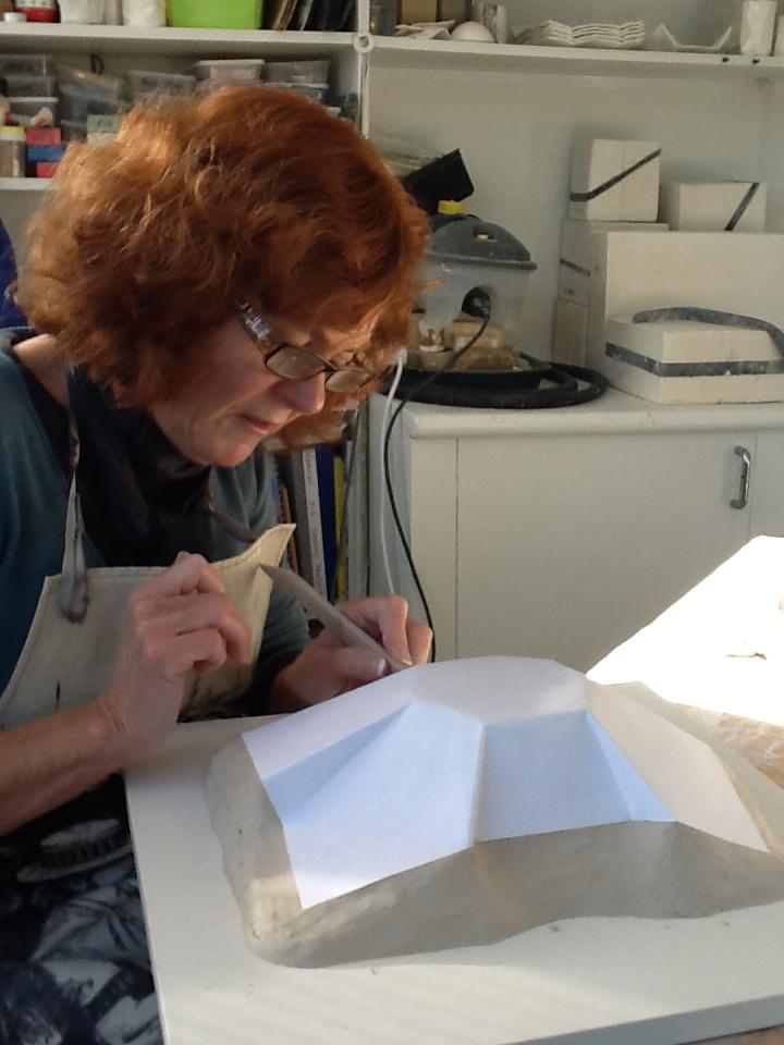Sculpting the original form