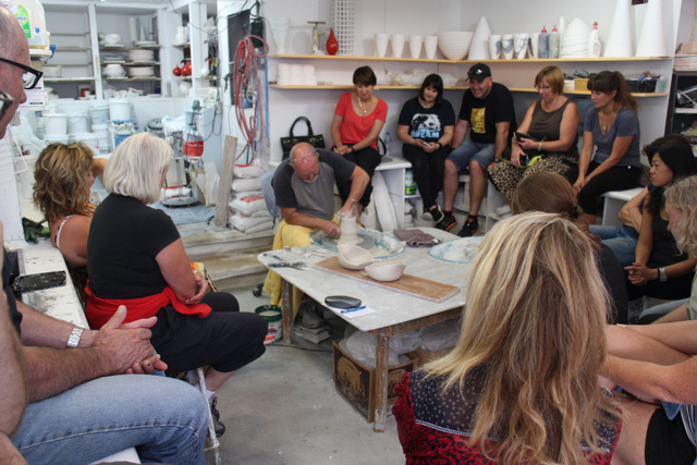 Workshops - find out more HERE