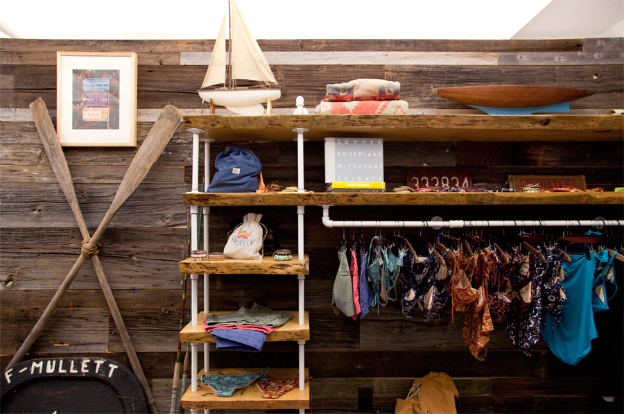 NEW FASHION DESIGNERS: Brothers Behind Faherty Brand (For Lifestyle Mirror)