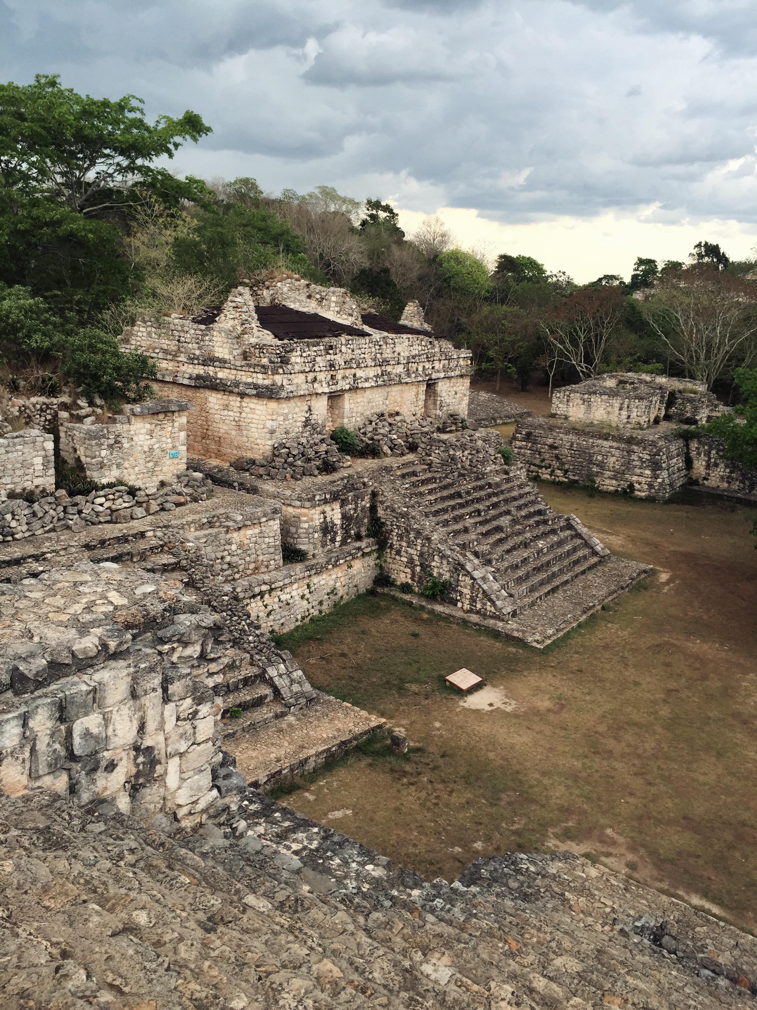 Ek-Balam, Yucatán, Mexico