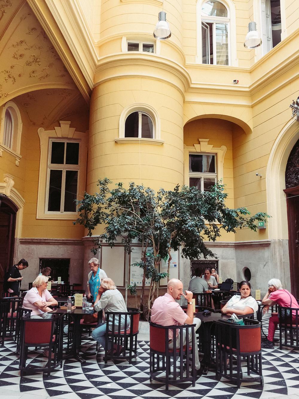 Metropolitan Ervin Szabó Library, Budapest, Hungary