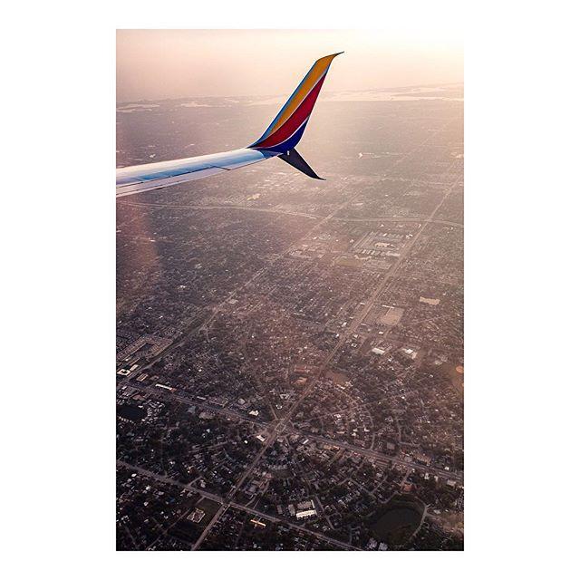 Quick Weekend in Florida.⠀ .⠀ .⠀ .⠀ .⠀ #WalkWithLocals #VisitFlorida #SouthwestAirlines #FujifilmX_US #MyFujifilm #X100F #Fujifeed