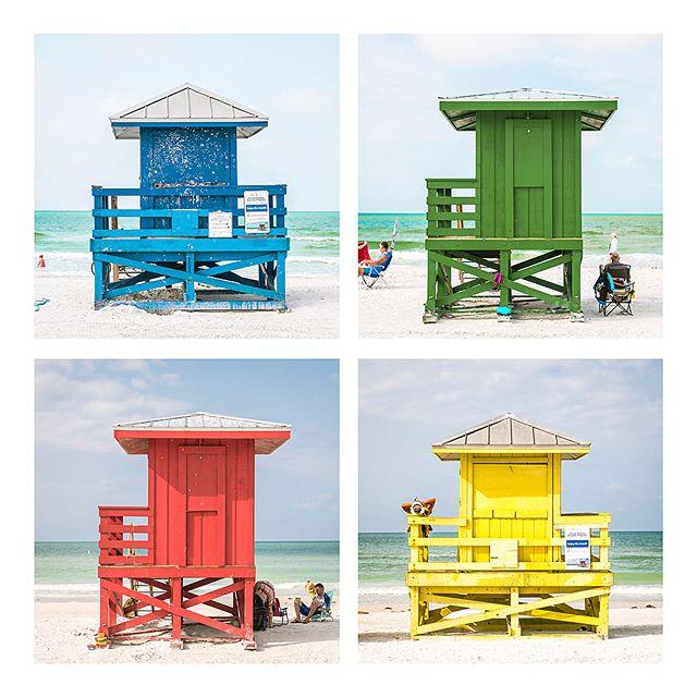 Disco Baywatch. Siesta Key, FL. . #WalkWithLocals #VisitFlorida #SiestaKeyBeach #FujifilmX_US #Fujifeed #XT2 #natgeoyourshot #natgeotravel