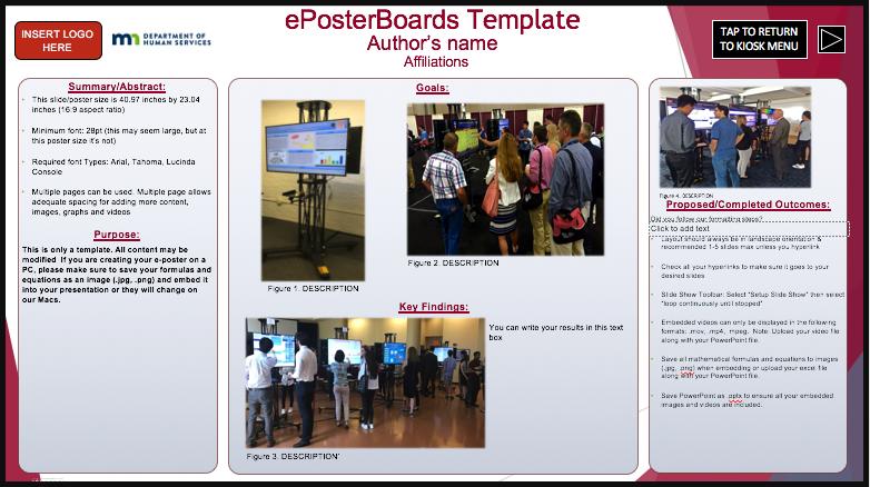 DHS Template 2- Multiple Slides -