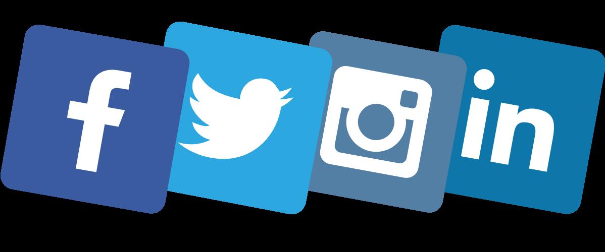 View Social Media Info -