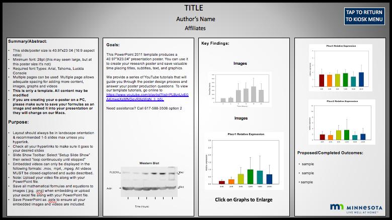 LWAH Template 1-Single Slide -