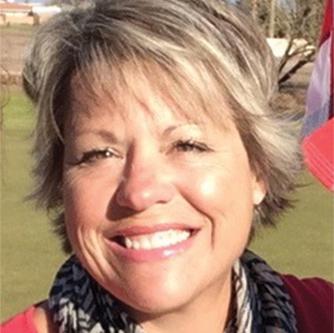 Sheryl Frey