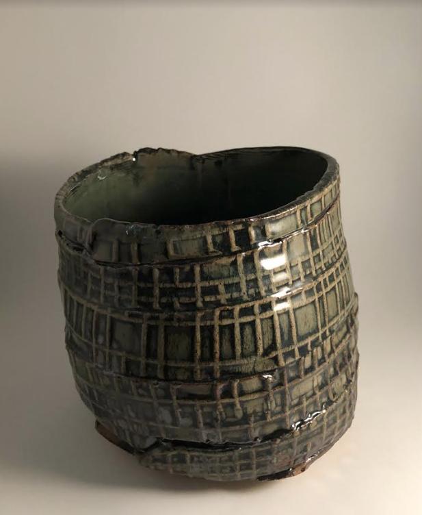 Clay  , 2019  Ceramic