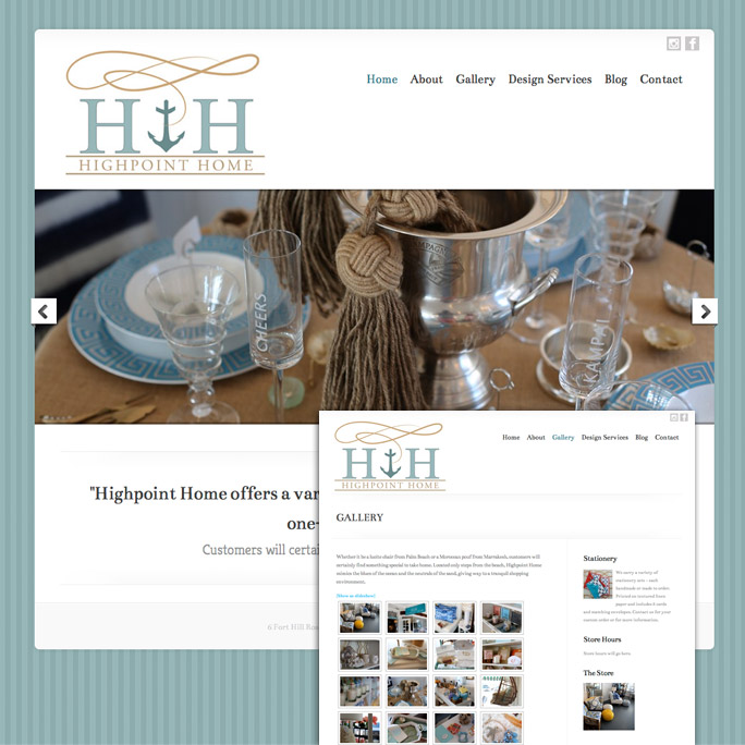 www.highpointhomedecor.com