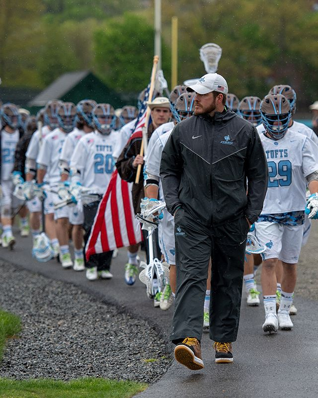 NCAA 3rd Round 📸 #RollBos . . . #tufts #jumbos #ithaca #ncaa #ncaad3 #ncaaplayoffs #playoffs #3rdround #lacrosse #photography #bello #bellobeach #homegame #sportsphotography #division3 #ncaalax #d3lax #lacrosselife #laxislife #stx #nike #theseason2018 #ontothenextone #wintheday