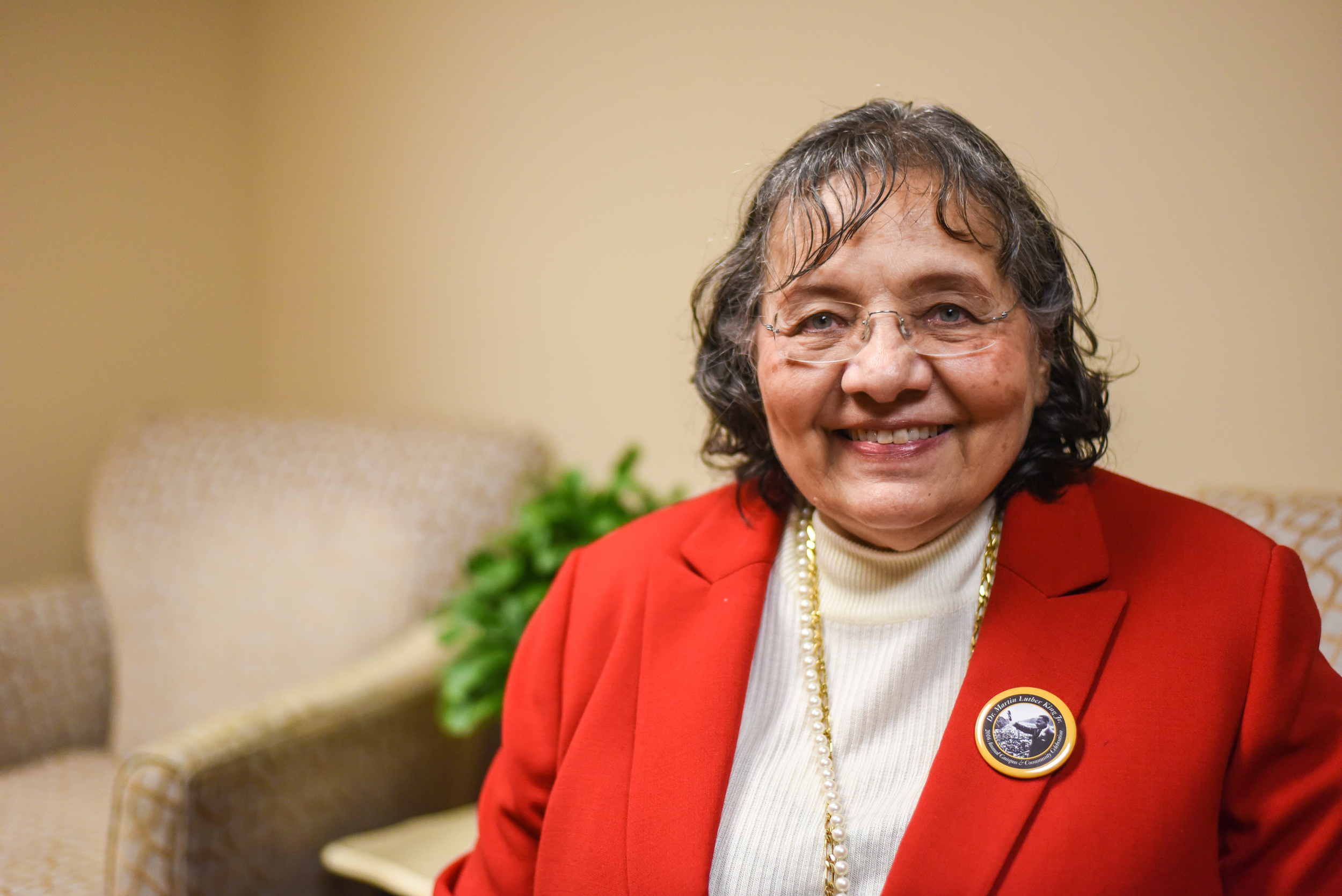 Diane Nash, Civil Rights Activist