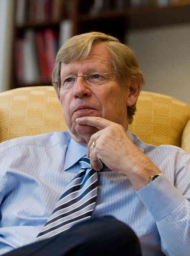 Theodore Olson, former U.S. Solicitor General