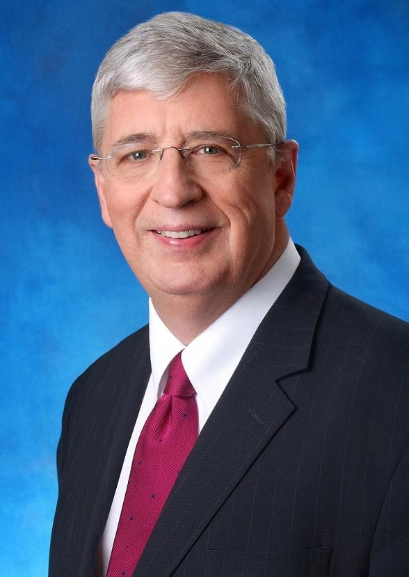 Walter Dellinger, former U.S. Solicitor General