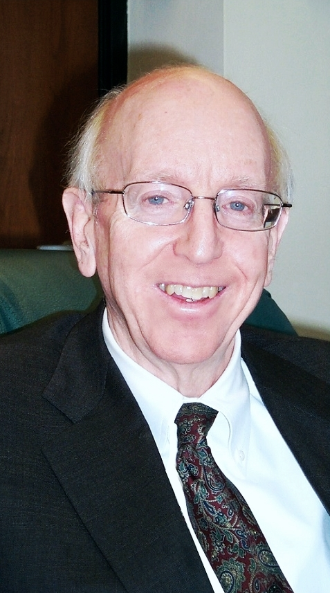 Judge Richard Posner, U.S. Court of Appeals for the Seventh Circuit