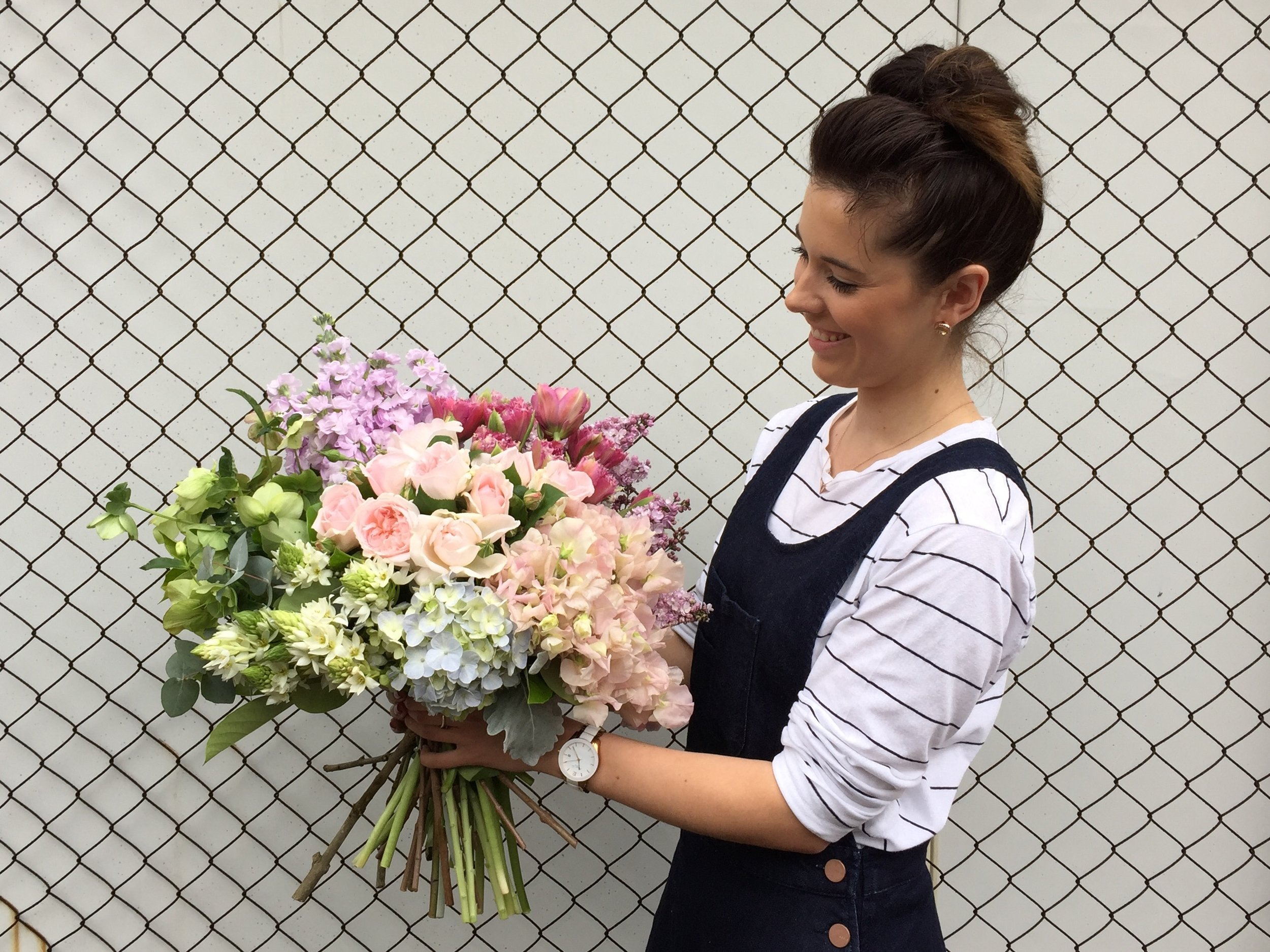 Norwest Florist Staff