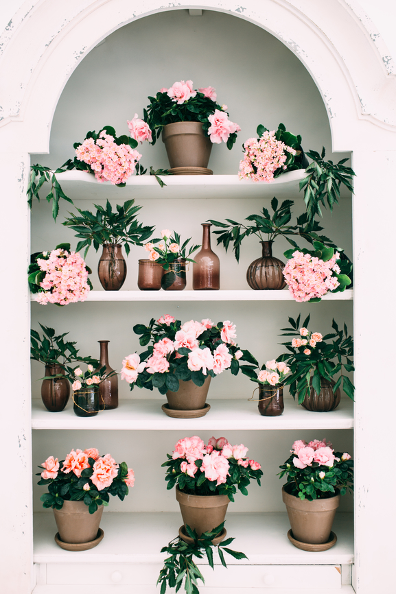 Flower Styling Norwest