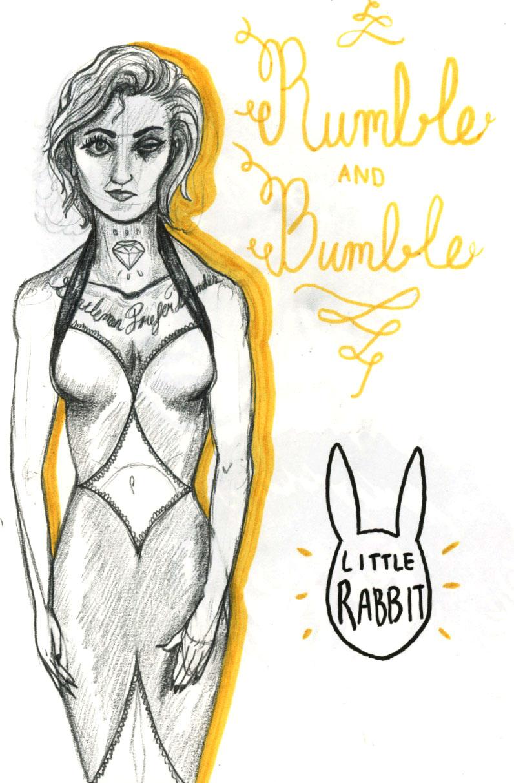 Rumble & Bumble