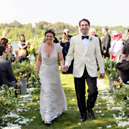fairfield county wedding planner