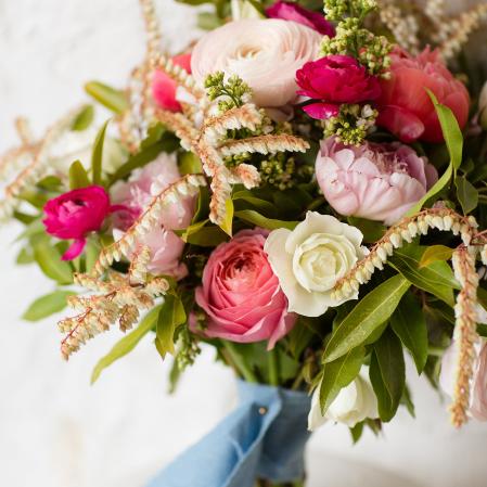 Floral Artistry