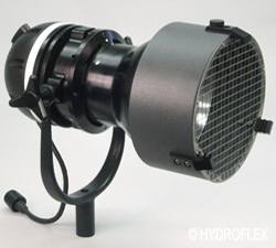 Hydropar 4000 HMI