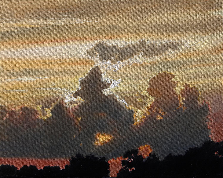 Cloud Gnomes