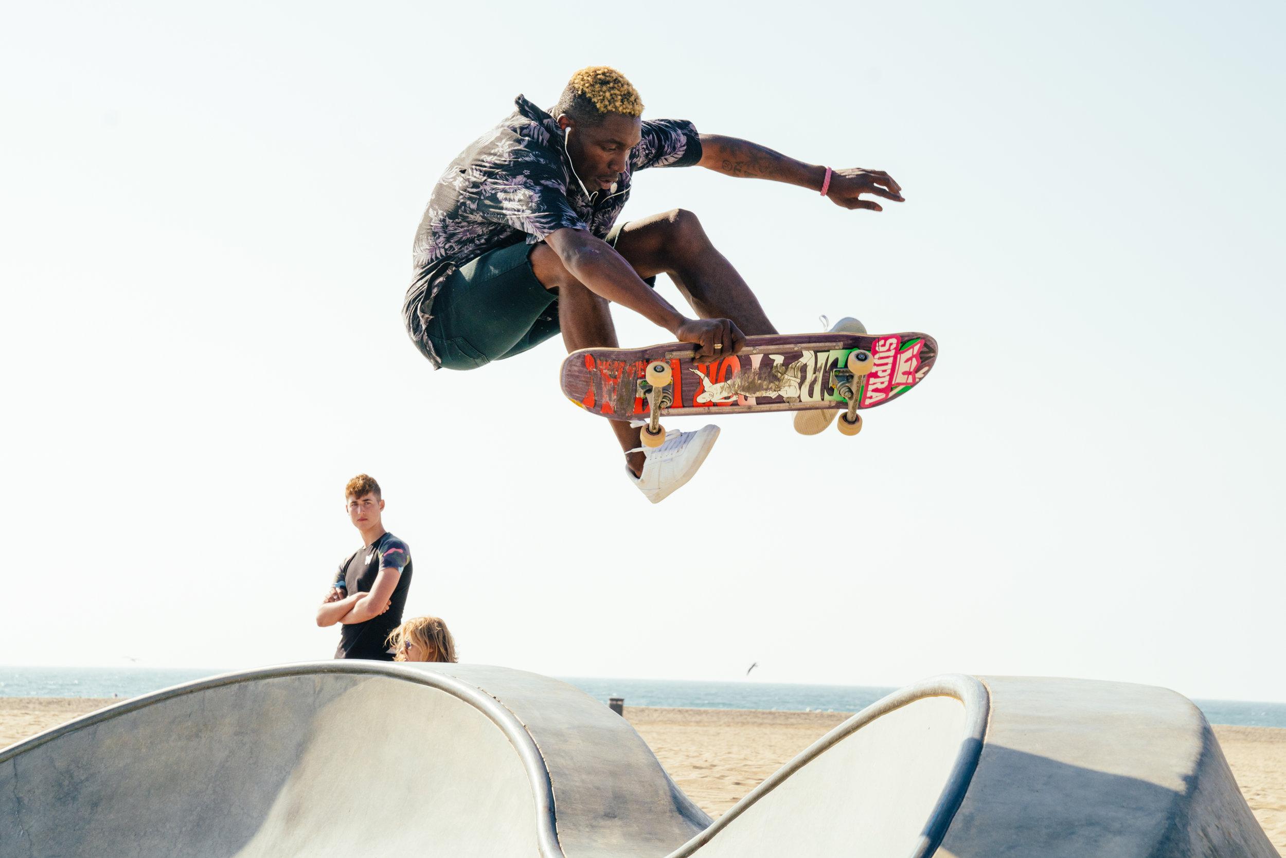 Skate Venice