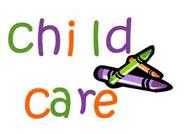 child care graphic
