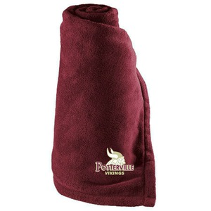 Potterville blanket