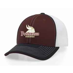 Potterville hat
