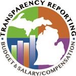Transparency logo