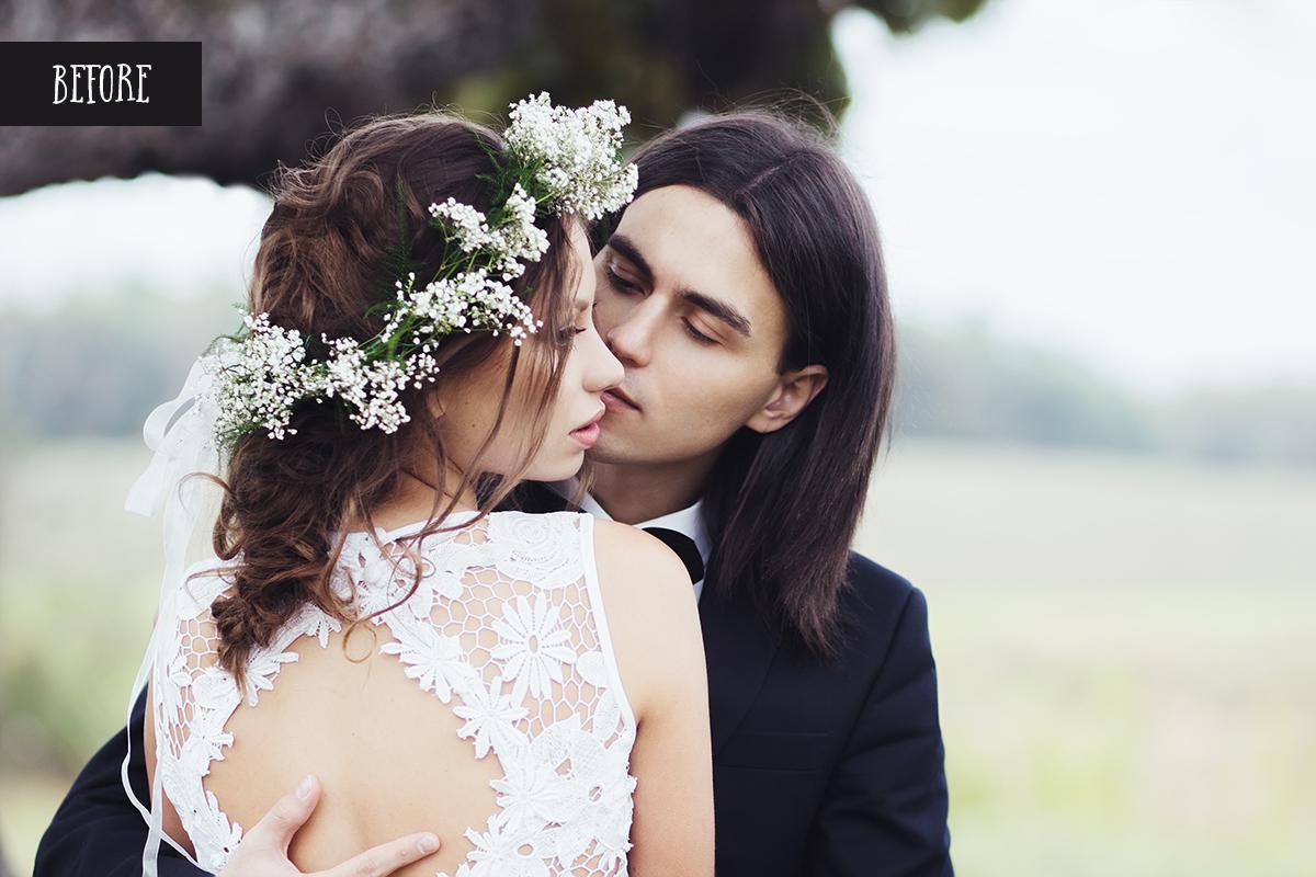 free lightroom presets wedding