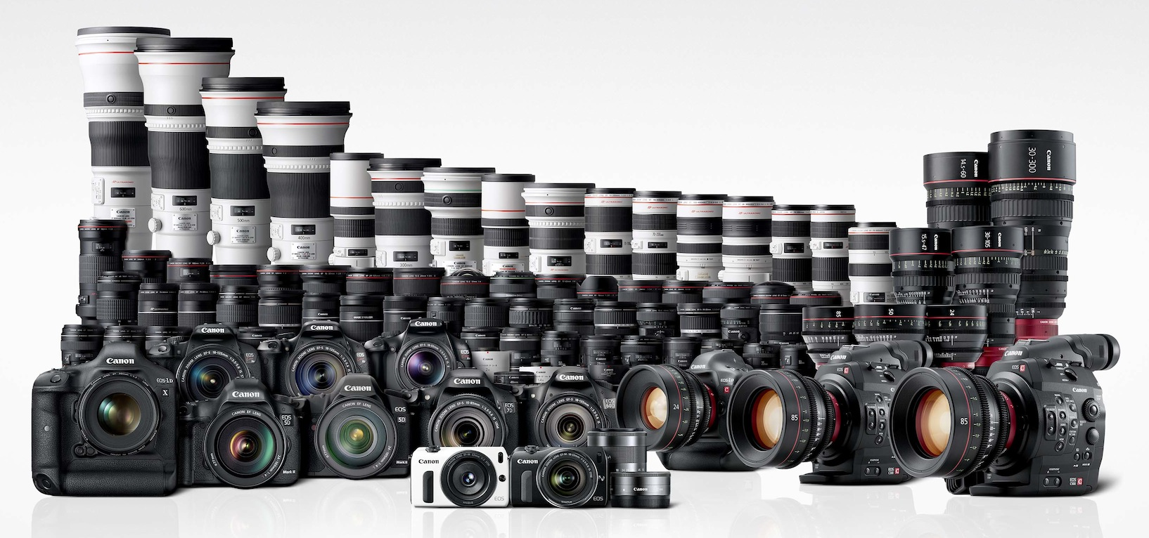 canon-camera-and-lens-for-photographers