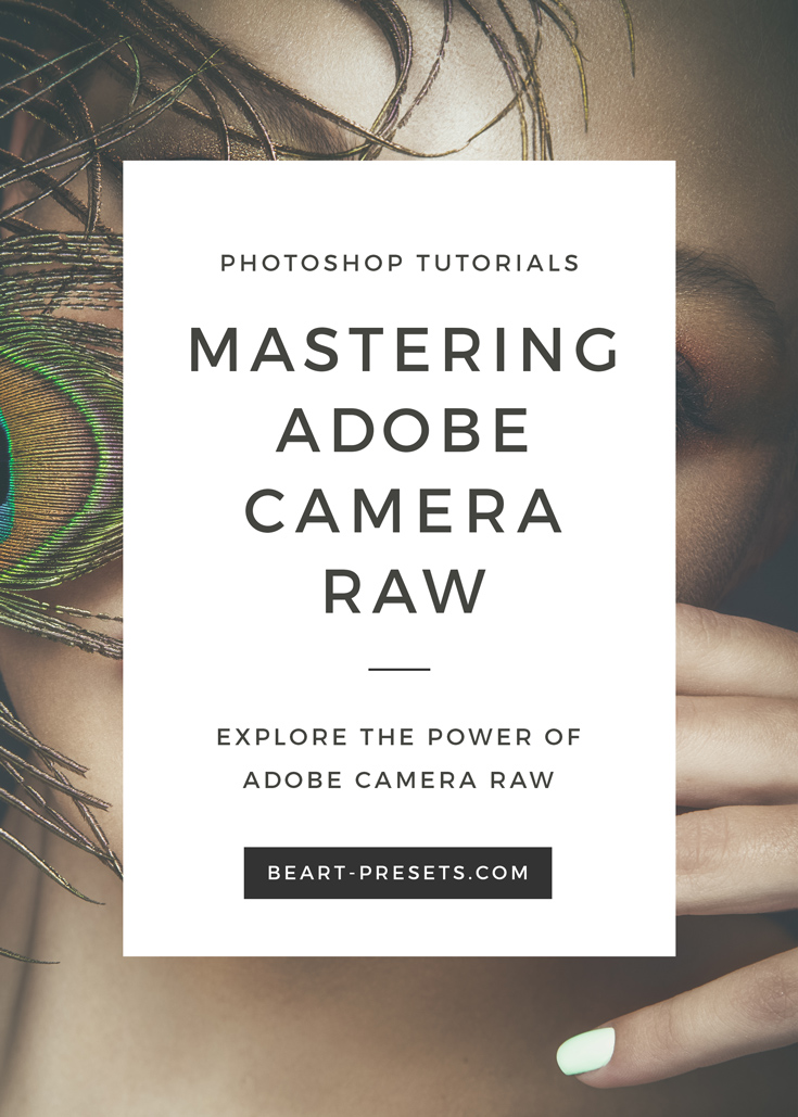 Explore the power of Adobe Camera Raw | Photoshop for Photographers