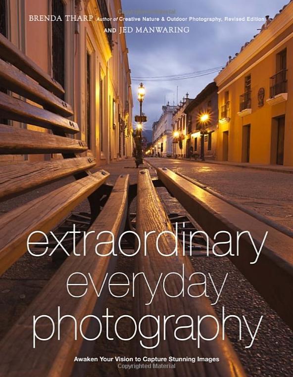 Extraordinary Everyday Photography book