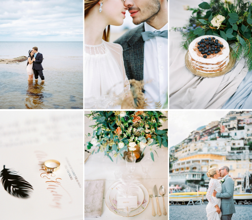 photography for wedding day