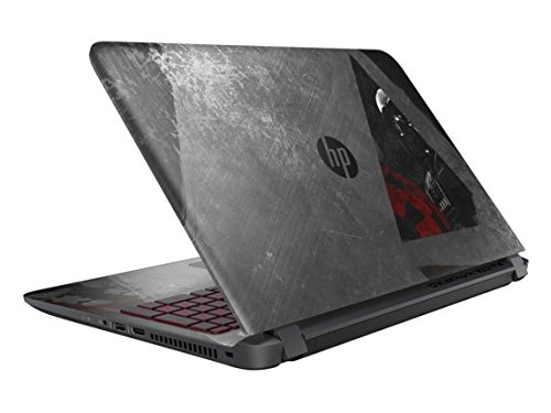 HP Laptop for lightroom presets