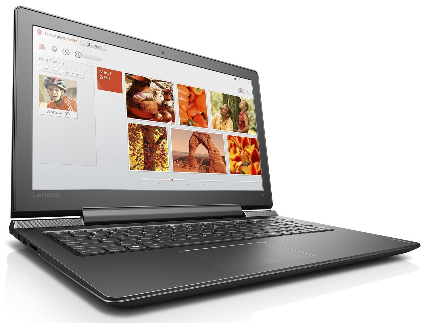 lenovo laptop for post processing your images in lightroom and photoshop