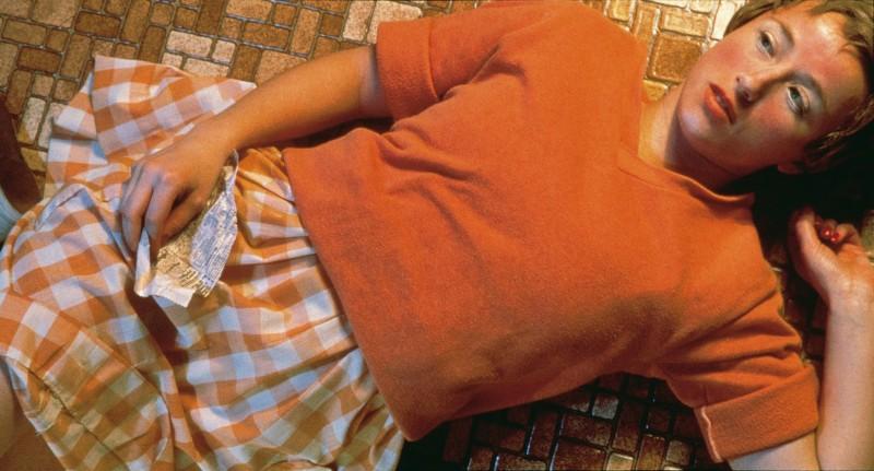 Cindy-Sherman's-1981-photo-Untitled