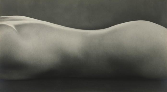 Edward_Weston-Nude