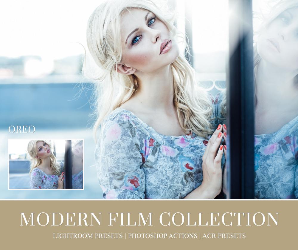 Download film lightroom presets