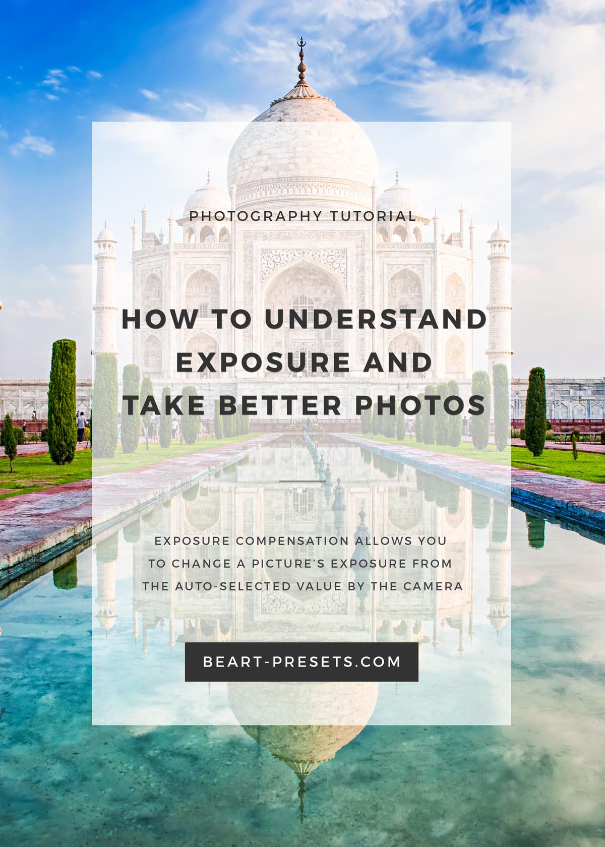 how to understand exposure