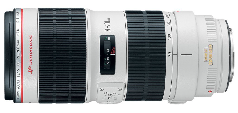 Canon EF 70-200mm f-2.8L IS II USM Telephoto Zoom Lens for Canon SLR Cameras.png
