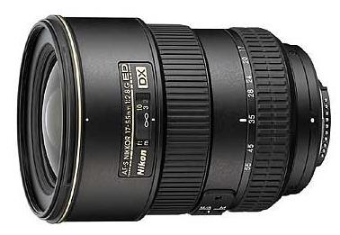 Lens with Auto Focus for Nikon DSLR Cameras
