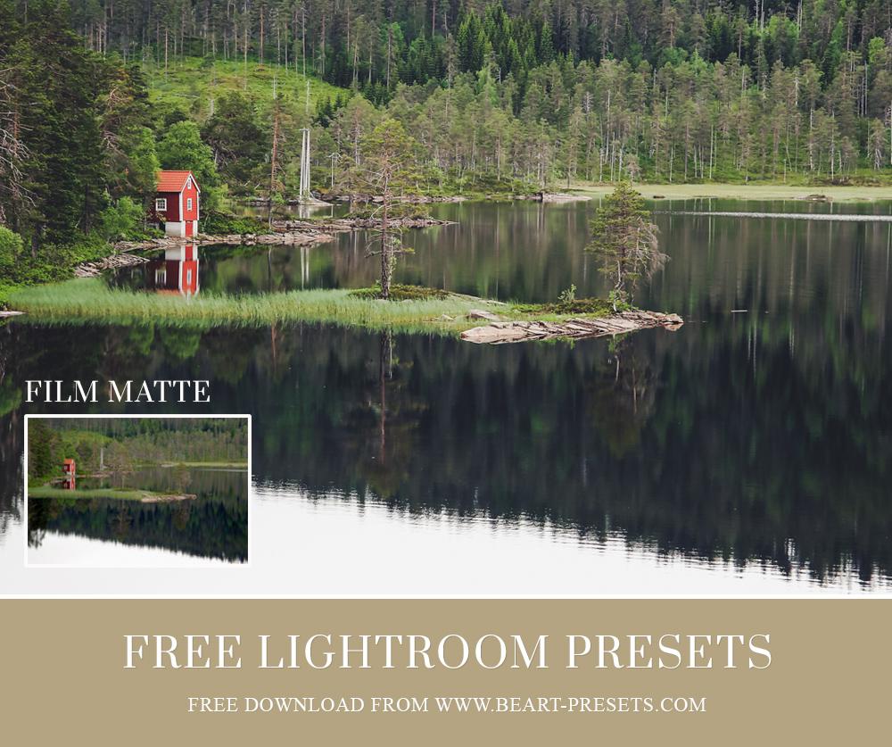 lightroom film presets kodak