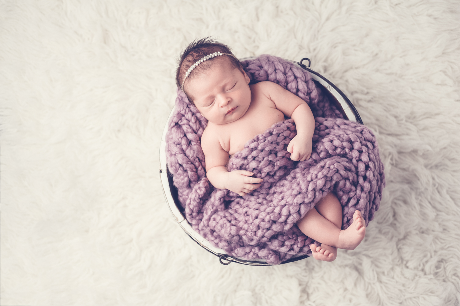 """Processed with """"Matte2"""" preset from our Newborn Collection for Lightroom and Photoshop"""