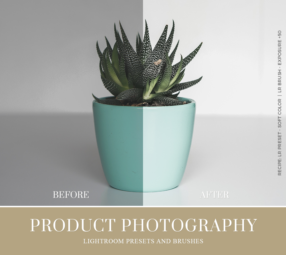 great presets for lightroom product photos