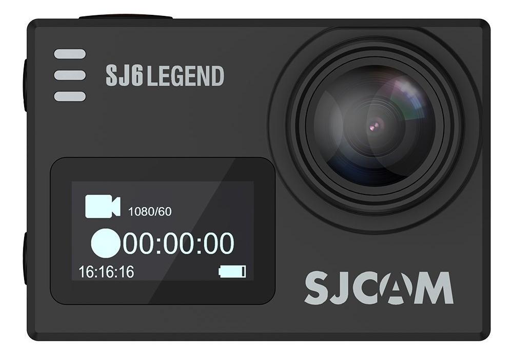 SJCAM SJ6 LEGEND -