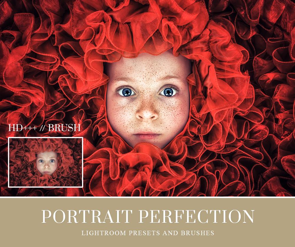 portrait perfection