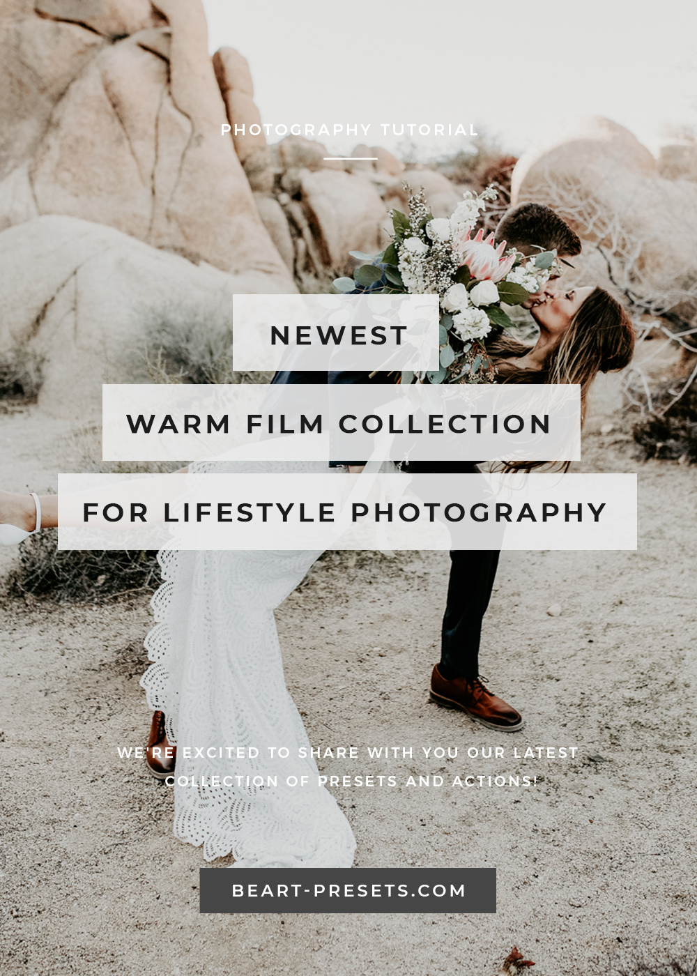 Warm Film Collection For Lifestyle Photography